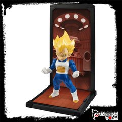 Vegeta Super Saiyan - Tamashii Buddies