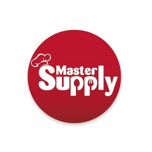 Set De 18 Pizzeras Chapa 18cm - Master Supply