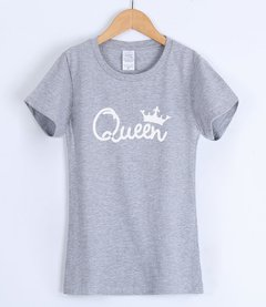 Camiseta feminina Queen - buy online