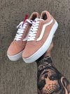 VANS OLD SKOOL NUBE