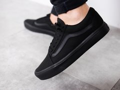 VANS OLD SKOOL - Outlet W Imports