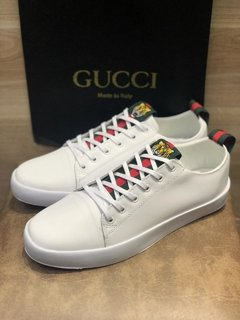 SAPATENIS GUCCI - Outlet W Imports