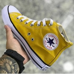 ALL STAR CANO ALTO - comprar online