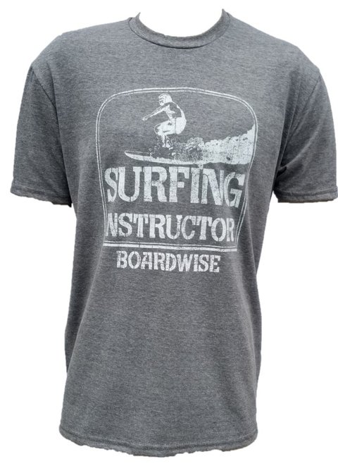 Remera Boardwise INSTRUCTOR - comprar online