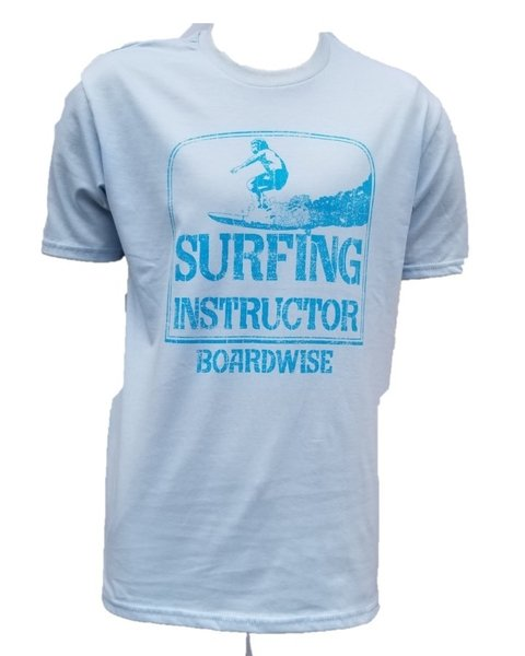 Remera Boardwise INSTRUCTOR