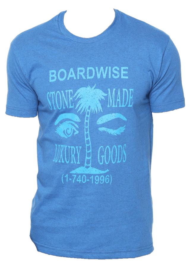 ... comprar online  REMERA Boardwise Stone en internet ... fdda80e733973
