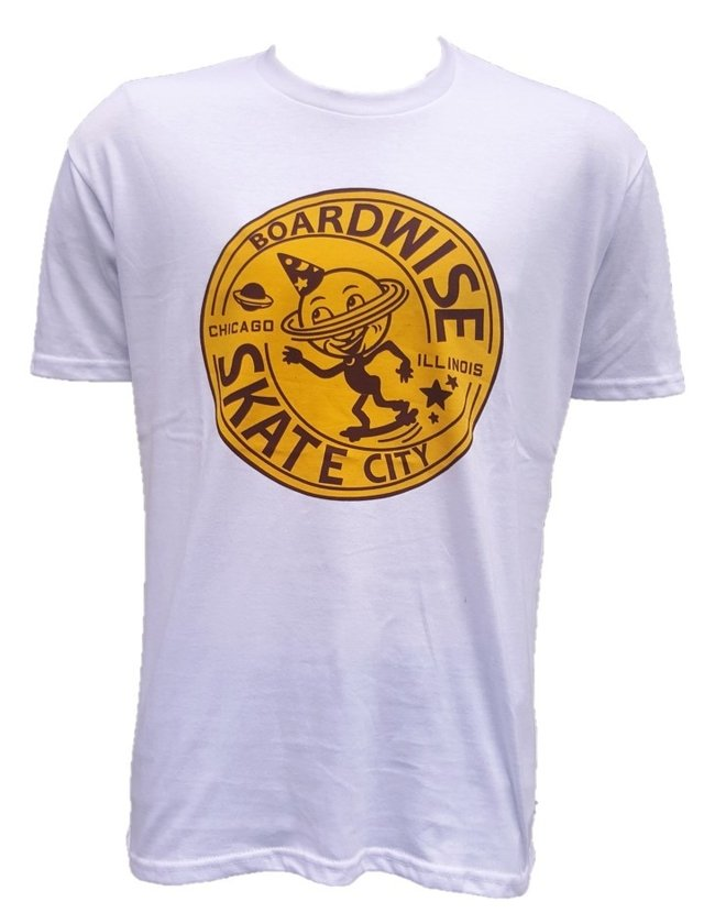 REMERA  BOARDWISE 56 en internet