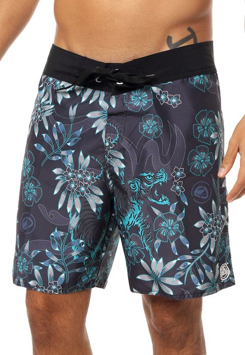 Short De Baño Boardwise Tigre Short De Baño Boardwise Tigre - comprar online 961dfa417ded0