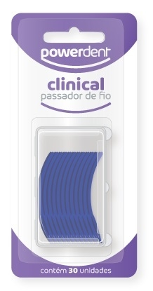 POWER CLINICAL PASSADOR DE FIO 1125