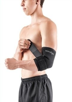 HIDROLIGHT COTOVELEIRA TENNIS ELBOW M -OR56