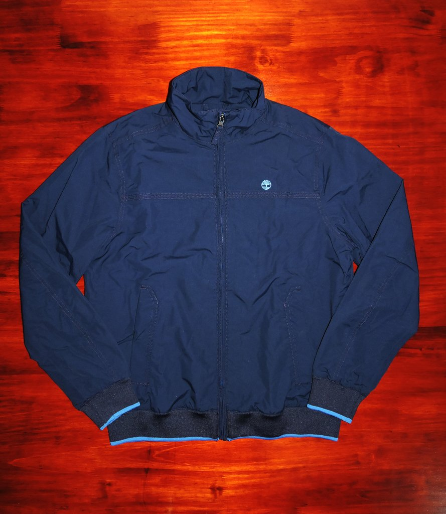 Campera Timberland - Water Stop - Blue