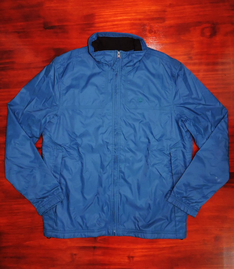 Campera Timberland - Waterproof - Blue