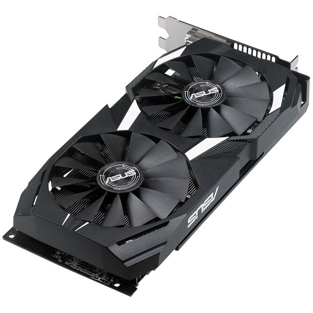 Placa de Video VGA AMD ASUS RADEON RX 580 OC EDITION 8GB GDDR5 - comprar online