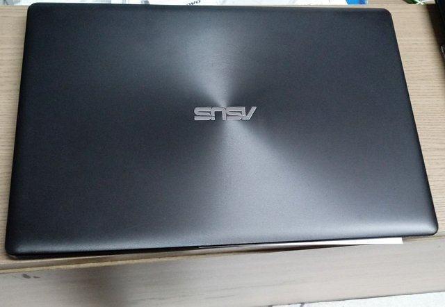 Notebook Asus I3 6gb Ram 500gb Hd na internet