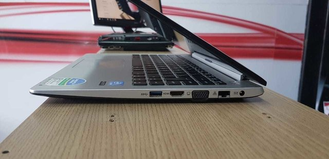 Notebook Touch Asus S400c Win8 Sonic Master na internet