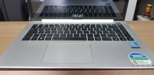 Notebook Touch Asus S400c Win8 Sonic Master - comprar online
