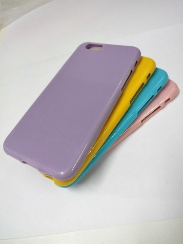 Capa Iphone 6 Candy Color