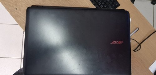 Notebook Acer I5 8gb 500hd