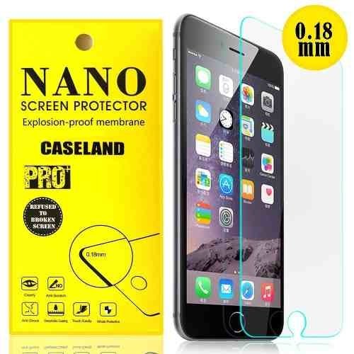 Pelicula Nano Screen Explosion-proof 0.18mm Iphone 6 E Plus