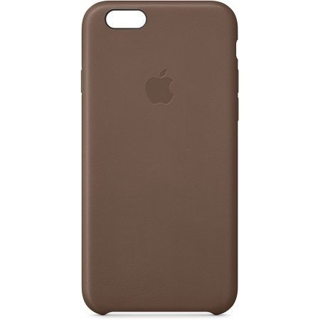 Capa Case Leather Iphone 6 6s Plus - comprar online