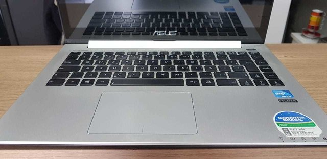 Notebook Touch Asus S400c Win8 Sonic Master - Fatality