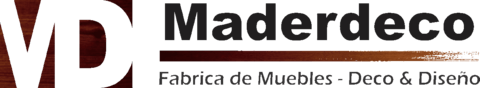 Maderdeco muebles