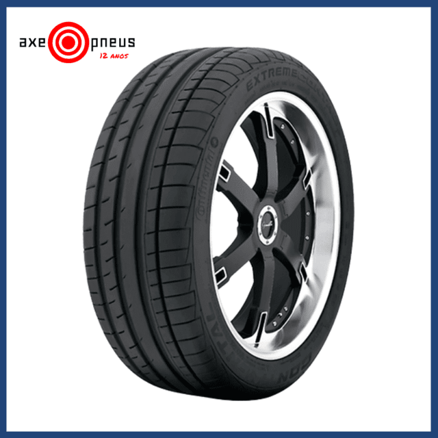 Pneu 205/55 R16 91W - EXTREME CONTACT - CONTINENTAL