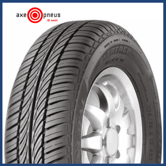 Pneu 195/65 R15 - 91H - Evertrek RT - General Tires - comprar online