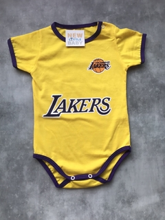 Body Lakers