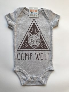 Body Camp Wolf