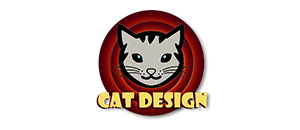 Cat Design - Arranhadores para Gatos