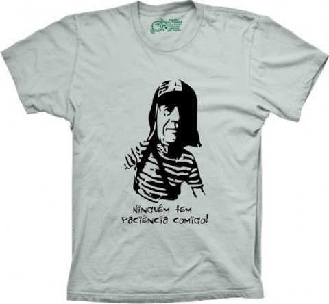 Camiseta Chaves