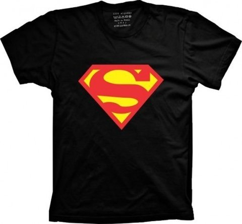 Camiseta Superman - comprar online
