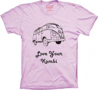 Imagem do Camiseta Love Your Kombi