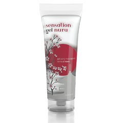 Kit para Massagem Sensual Nuru Sensation Gel - 220ml - comprar online