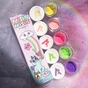 Mishy Mishy Mini Pigment Set