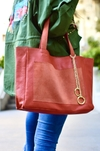 Ampi Bag Orange - comprar online