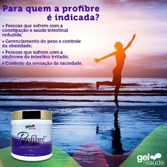 PROFIBRE - Seu Intestino regulado na internet