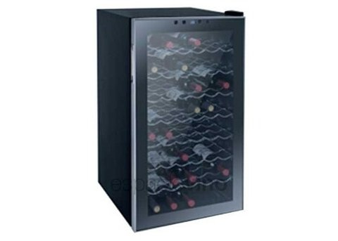 Cava Wine Collection 51 Botellas Wc-51 Gtia! Panel Touch!