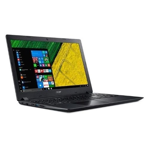 Notebook Acer Aspire Core I3 15.6  500gb 4gb Ram Win 10 Pro! - Prontotec