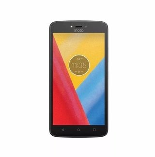 Celular Libre Motorola Moto C 4g 8gb Quad C. Android 7 Flash