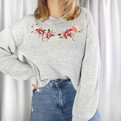 Sweater Rose - comprar online