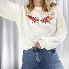 Sweater Rose en internet