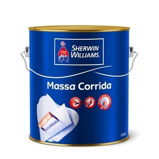 Massa Corrida 6kg Sherwin Williams