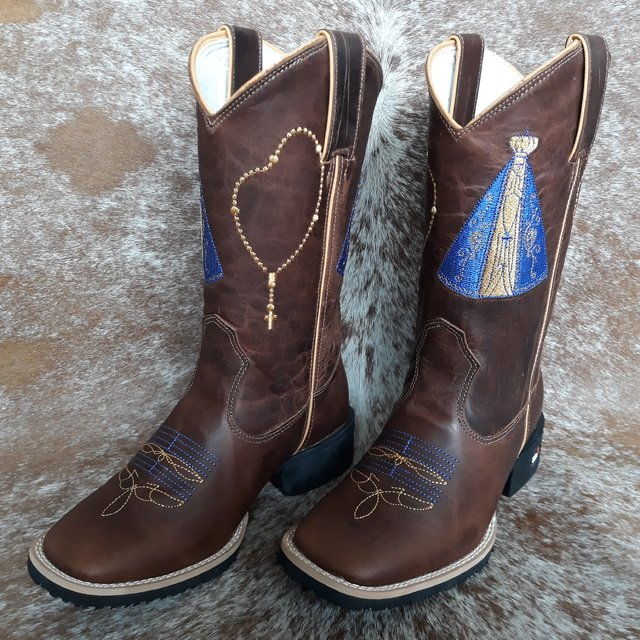 9b779db38be38 Comprar Botas Texanas em Texas Rodeo Store