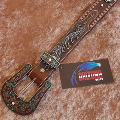 Cinto Arizona Belts 7121 - Texas Rodeo Store