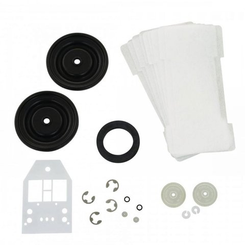 Kit Reparo menor Pulsador Original GEA (WestFalia)