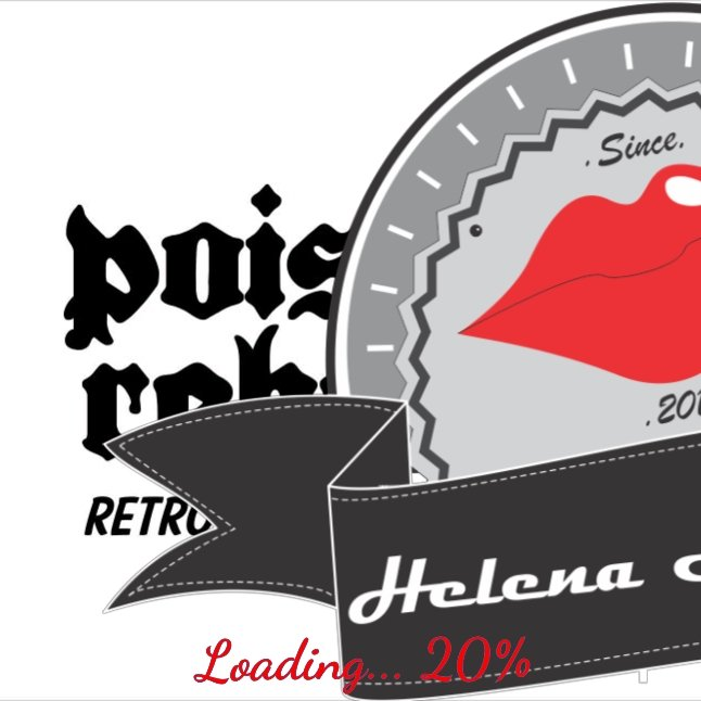 Poison Rebel - Retro & Kustom Clothing