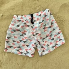 SHORT KIDS - TRIANGULO - comprar online