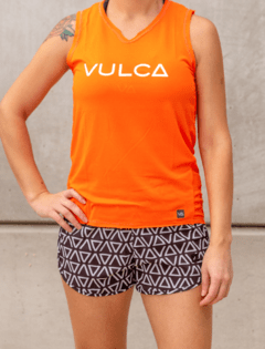 SHORT FEMININO VULCA - BLACK na internet